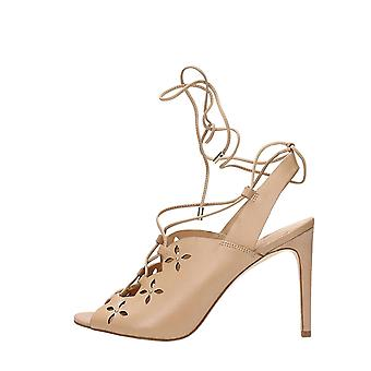 MICHAEL Michael Kors Thalia Lace-Up Dress Sandals