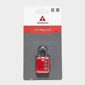 Technicals Combination Lock