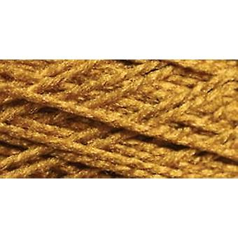Needloft Craft Yarn 20yd-Gold