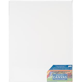 Pro Art Stretched Artist Canvas Twin Pack 2/Pkg-16