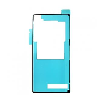 For Sony Xperia Z3 Back Cover Adhesive - 1282-1897