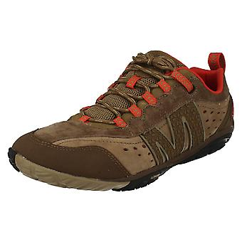 Mens Merrell Walking Shoes Venture Glove