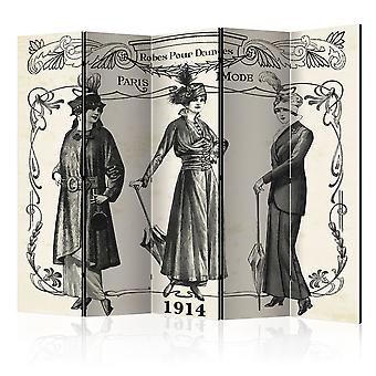 Room Divider - jurk 1914 II [Room Dividers]