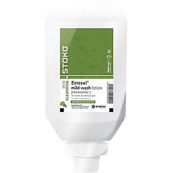 Handwash 2000 ml Deb Stoko ESTESOL® MILD WASH PN82543A06