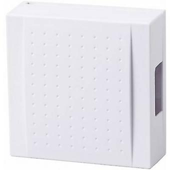 Heidemann 70606 Chime 230 V (max) 83 dB (A) Pure white