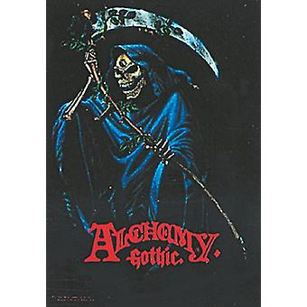 Alchemy Grim Sage Large Fabric Poster / Flag 1100Mm X 750Mm
