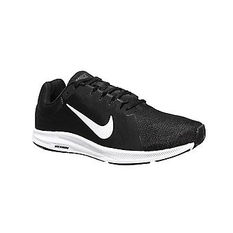 NIKE Downshifter 7 sports black shoes