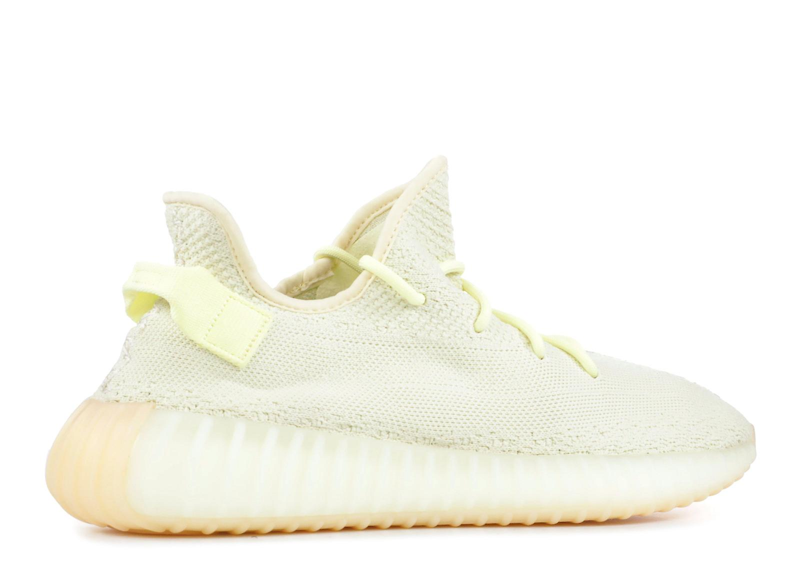 huge discount f2190 6e8f9 Adidas Yeezy Boost 350 V2 'Butter' - F36980 - Shoes