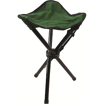 Highlander Steel Tripod Stool