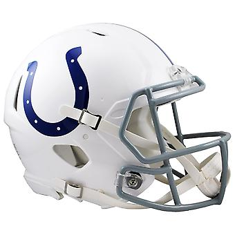 Riddell revolution original helmet - NFL Indianapolis Colts