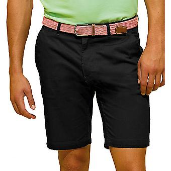 Outdoor Look Mens Jacks Classic Casual Soft Chino Shorts