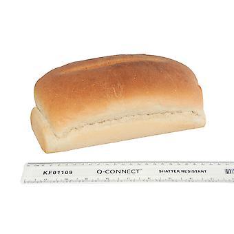 Fosters Open Top Weißbrot Bloomer Brote gefroren