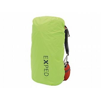 Exped Raincover Backpack (Lime)