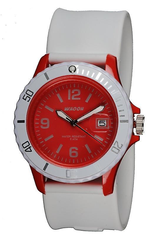 Waooh - horloges - horloge klap nieuwe generatie Rol38 Bcrgrgbcs