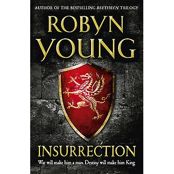 Insurrection by Robyn Young - 9780340963661 Book