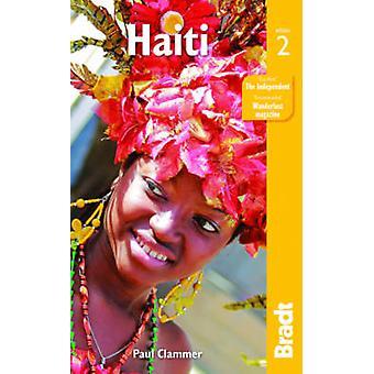 Haiti av Paul Clammer - 9781841629230 bok