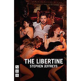 The Libertine - 2016 by Stephen Jeffreys - 9781848425750 Book