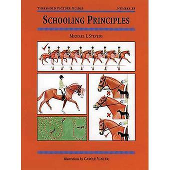 Schooling Principles by Michael J. Stevens - Carole Vincer - 97818720