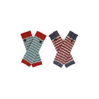 Powder Becky Arm Warmers