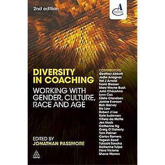 Diversité en Coaching - fonctionne avec (genre - Culture - Race et l'âge
