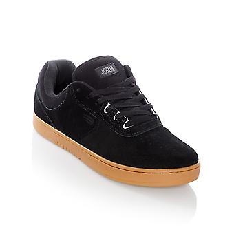 Etnies Black-Gum Chris Joslin Pro Series Shoe