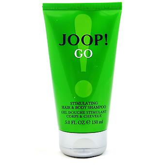 Joop go! 150 ml shower gel show er gel