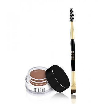 Milani Stay Put Brow Color-01 Soft brown