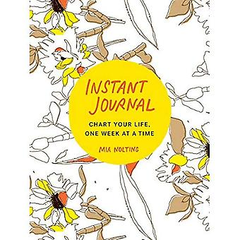 Instant Journal