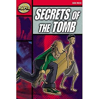 Rapid Stage 5 Set A: Secrets Tomb (Series 2)
