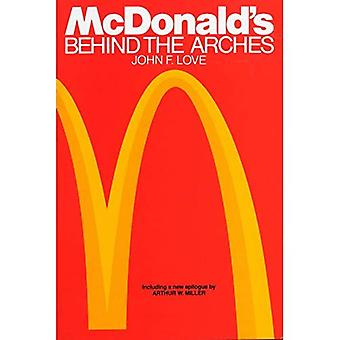 Mcdonalds: Behind the Arches