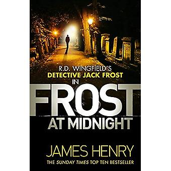 Frost at Midnight (DI Jack�Frost Prequel)