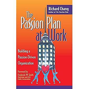 Passion Plan Work