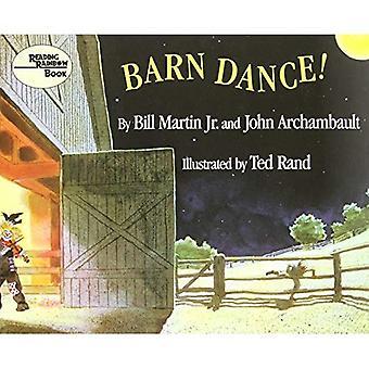 Barn Dance! (Reading Rainbow Book)