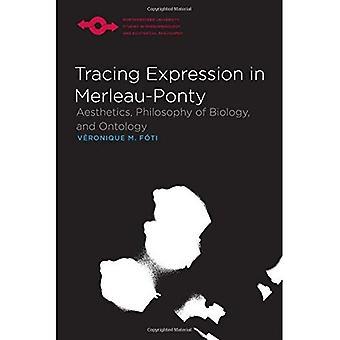 Tracing Expression in Merleau-Ponty