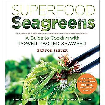 Superfood havet gröna (Superfood-serien)