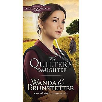 Van de Quilter dochter (dochters van Lancaster County)