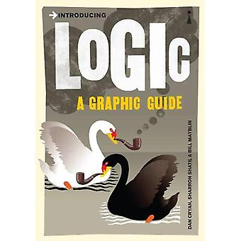 Logic: A Graphic Guide (Introducing...)