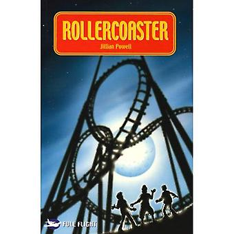 RollerCoaster (volle vlucht 2)