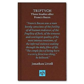Triptych: Three Studies After Francis Bacon: 128 (Nhe Classic Collection)