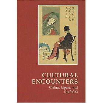 Cultural Encounters: China, Japan and the West