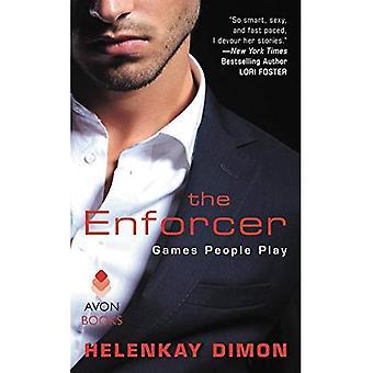De Enforcer: Games People Play (Games mensen Play)