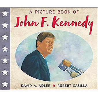 Picture Book of John F Kennedy