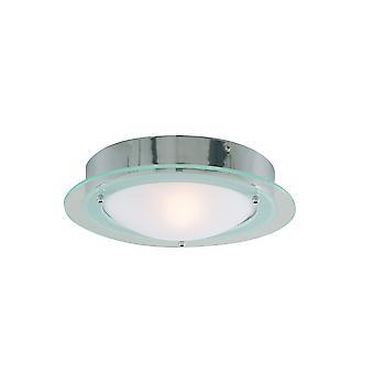 Cromo embutida banheiro teto luminária - holofote 3108CC