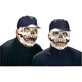 Lille Raskull maske For Halloween