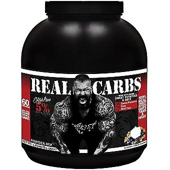 5% Nutrition Real Carbs Strawberry Shortcake 1920 g