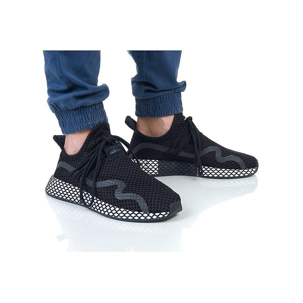 nett Adidas Deerupt S BD7879 Universal alle Jahr Männer