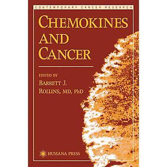 Chemokiner och Cancer av Rollins & Barrett
