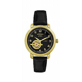 Rotary Watch/ R0056/AGS00069-W-04