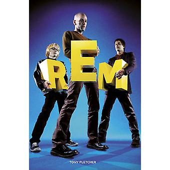 Perfect Circle The Story of R.E.M. by Fletcher & Tony