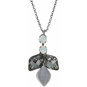 Ted lapidus D46151NGNZ - necklace and pendant silver pendant and necklace